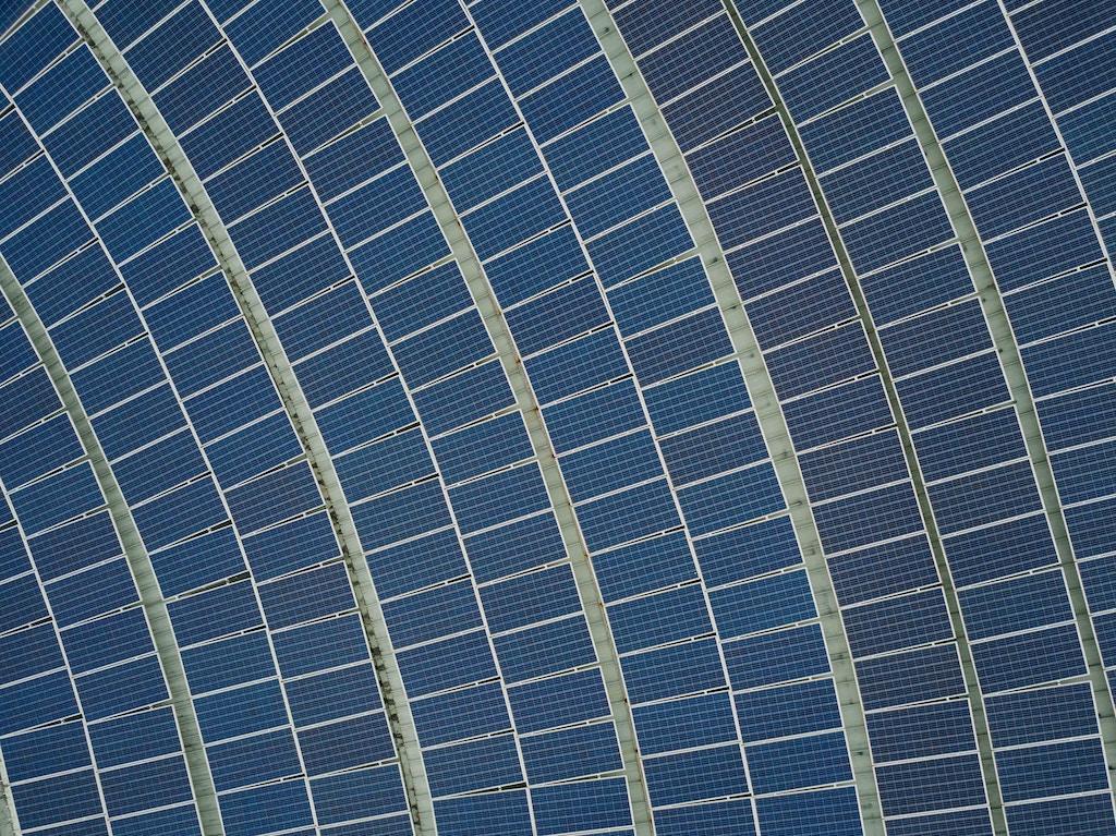 genera tu propia electricidad con placas solares fotovoltaicas